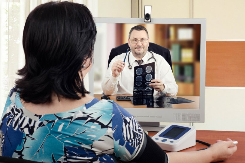 Why a Secure Telehealth Environment Is a Must